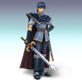 Marth Brawl art.png