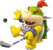 Bowser Jr. Artwork - Mario Golf World Tour.png