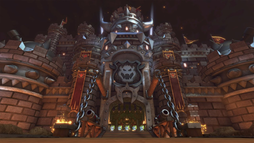 10 new Stages I would like to see in Smash for Switch  254px-MK8-Course-Bowser%27sCastle
