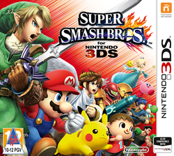 Super Smash Bros for Nintendo 3DS South Africa boxart.png