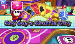 Mario Party: Island Tour - Super Mario Wiki, the Mario