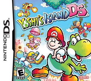 Yoshis Island Ds Super Mario Wiki The Mario Encyclopedia