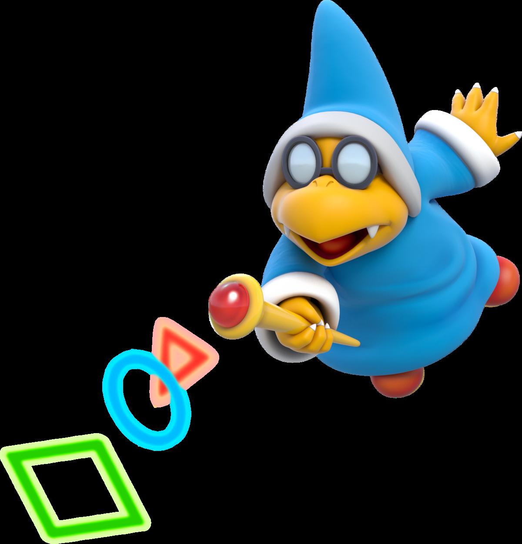 Kamek Super Mario Wiki The Mario Encyclopedia