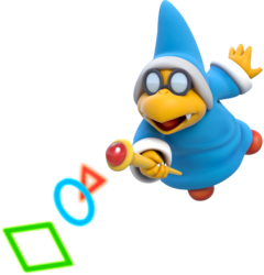 Magikoopa Artwork - Super Mario 3D World.png