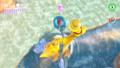 Image Result For Super Mario Nessie