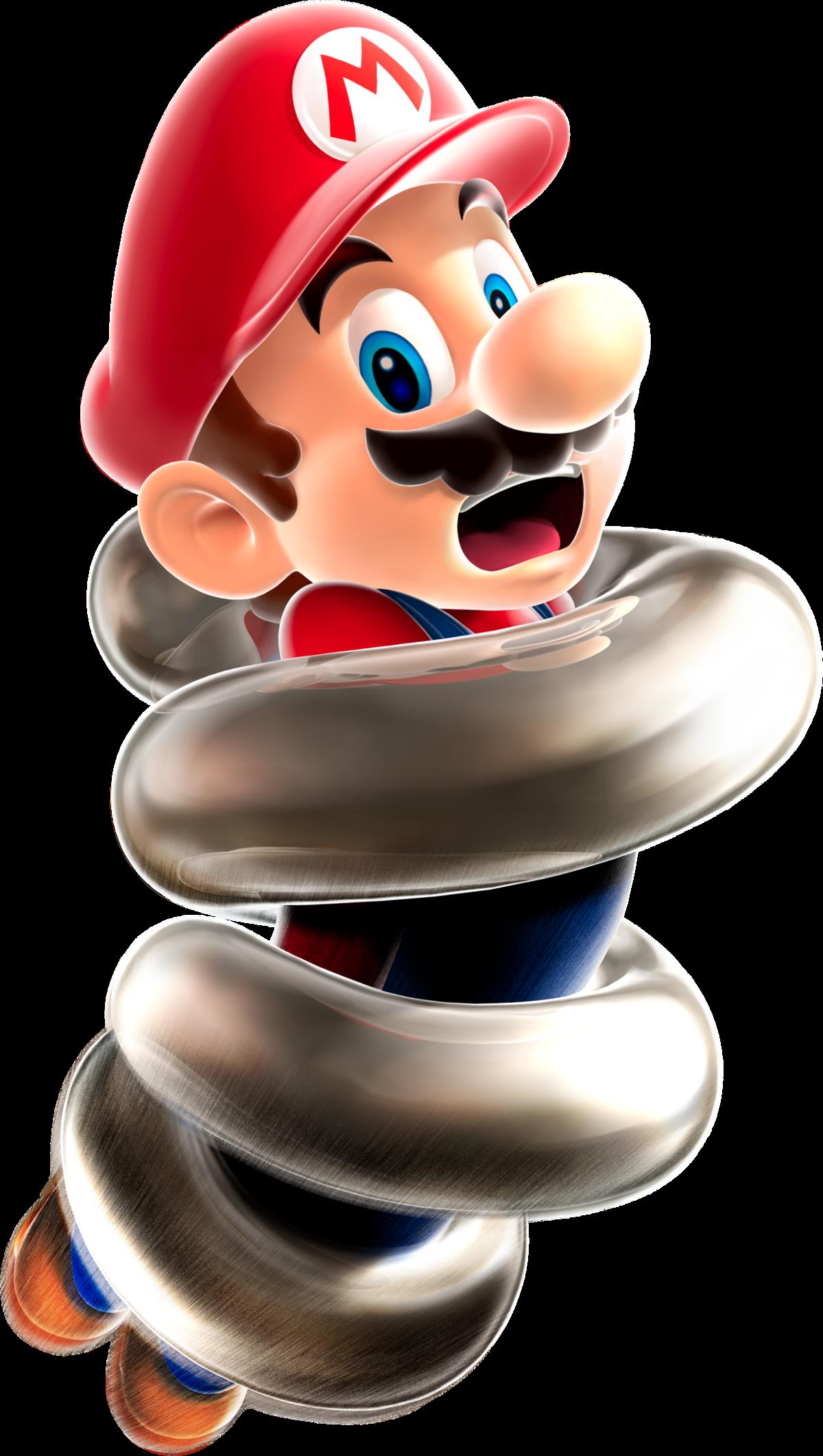 Download Game Super Mario All-stars %2b Super Mario World