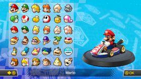Mario Kart 8 Super Mario Wiki The Mario Encyclopedia