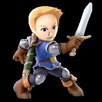 mii swordfighter super mario wiki the mario encyclopedia