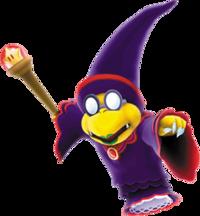 Kamella Super Mario Wiki The Mario Encyclopedia