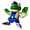 Slippy Toad SF64 Sticker.png