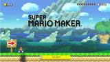 Super Mario Maker- Title Screen.png