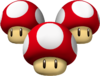 MKW Triple Mushrooms Artwork.png