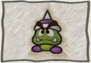 PMTTYD Tattle Log - Hyper Spiky Goomba.png