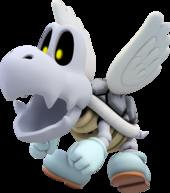 mario characters names turtle