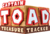 Captain Toad Treasure Tracker LogoE3.png