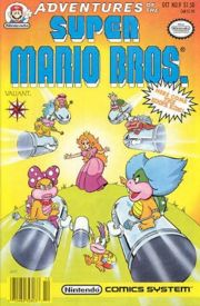 Image Result For Mario Bros Morton