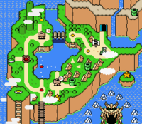 Super Mario World - Super Mario Wiki, the Mario encyclopedia