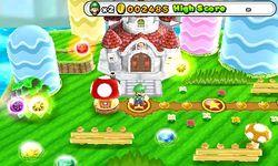 Mario Wiki Flower Flowers Healthy