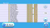 Super Mario Galaxy Stars List (page 2) - Pics about space