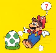 yoshi egg super mario wiki the mario encyclopedia