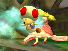 Toad Super Mario Wiki The Mario Encyclopedia