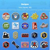 List Of Badges In Mario Kart Tour Super Mario Wiki The Mario
