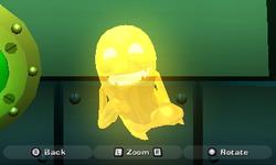 Gold Greenie Super Mario Wiki The Mario Encyclopedia