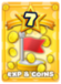 MLPJ Average EXP Coins Card.png