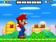Super Mario ALL MEGA MUSHROOMS 2004-2015 (Wii U, 3DS, DS) - YouTube
