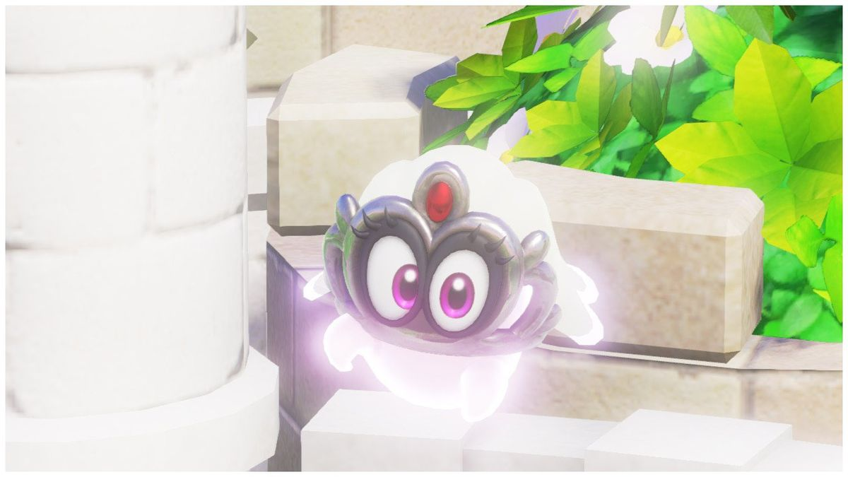 How Much Is A Crown >> Tiara - Super Mario Wiki, the Mario encyclopedia