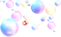 Bubbles Artwork - Mario Party Island Tour.png