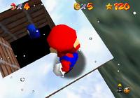 6ee122483ca82 List of Super Mario 64 glitches - Super Mario Wiki