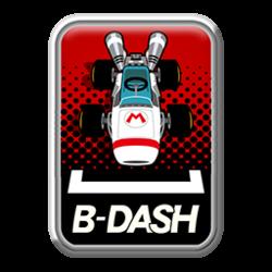 mario kart tour logo png