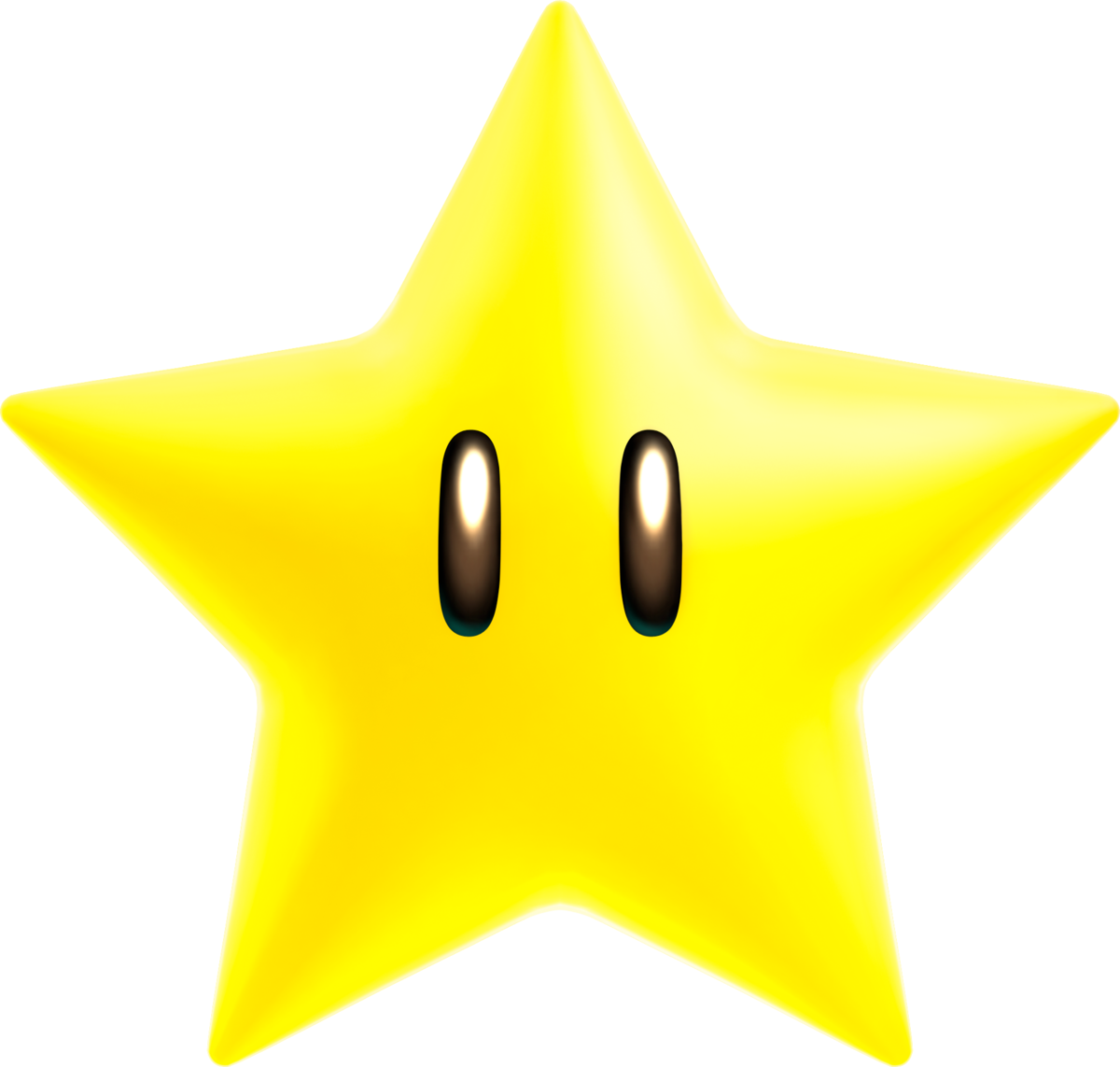 Image result for mario kart star