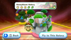 honeybloom galaxy super mario wiki  mario encyclopedia
