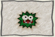 PMTTYD Tattle Log - Green Fuzzy.png