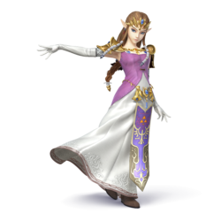 SSB4 - Zelda Artwork.png