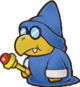 PMTTYD Blue Magikoopa Sprite.png