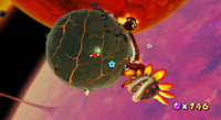 SMG Melty Molten Fiery Dino Piranha Planet.png