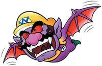 Lurchin - Super Mario Wiki, the Mario encyclopedia