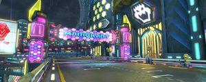 Neo Bowser City Super Mario Wiki The Mario Encyclopedia