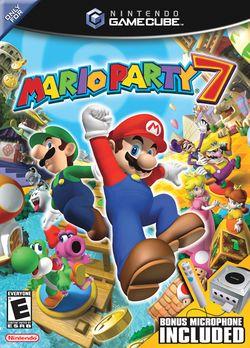 Mario Party 7 Super Mario Wiki The Mario Encyclopedia