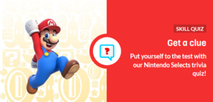 Nintendo Selects Trivia Quiz icon.png