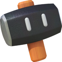 Super Mario Maker 2 Hammer Powerup Artwork.png
