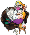 Wario reading WL4.png