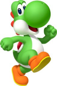 User:Yoshifan104 - Super Mario Wiki, the Mario encyclopedia