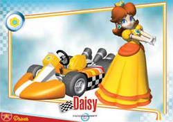 MKW Daisy Trading Card.png