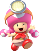 Toadette CaptainToadTreasureTracker.png