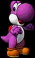 Purple Yoshi Super Mario Wiki The Mario Encyclopedia