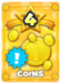 MLPJ Average Coins Exclamation Card.png